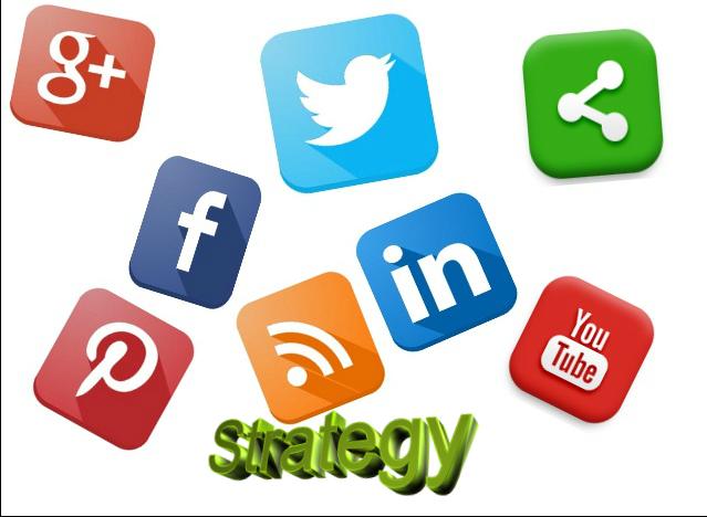 How To Design Social Media Strategy 7 Pillars Social Media Strategy