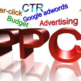 Google PPC campaigns