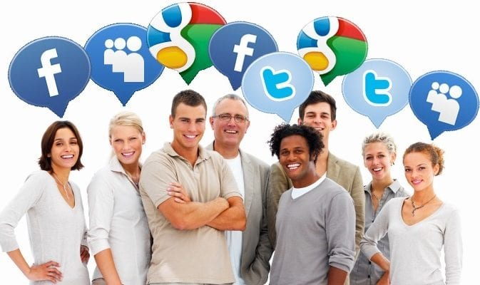 internet social media