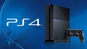 PS4 winning