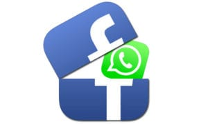 Facebook acquired whatsapp
