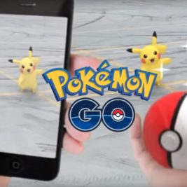 Game Pokemon Go