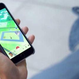 Pokemon Go users declining