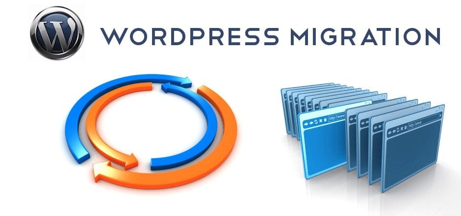Switch WordPress to New Domain