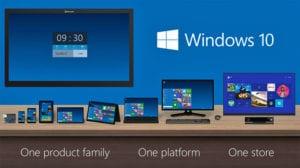 microsoft tests windows 10