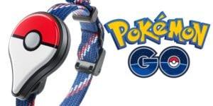 Pokemon GoPlus