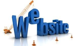 start a website