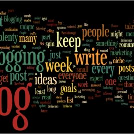make your blog a hit