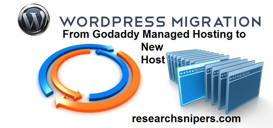 migrate complete managed wordpress