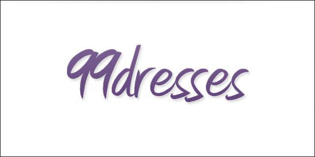 99 dresses startup