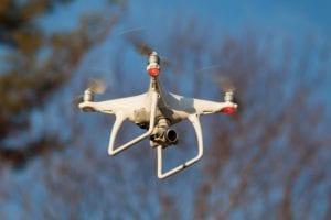Apple Maps App - Apple Drones