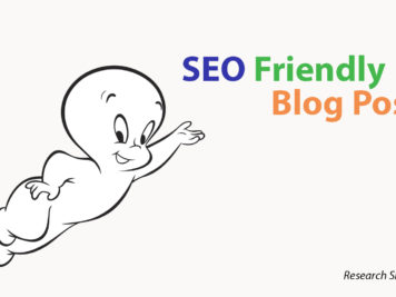 SEO-Friendly Blog Post