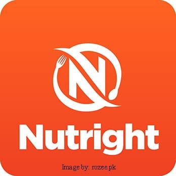 Nutright - Startup Company Lahore
