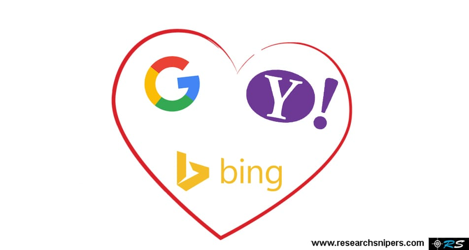 Search Engines Love Blogs
