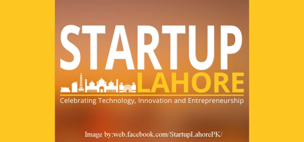 Startup Rumble