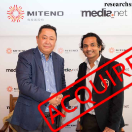 media.net acquired