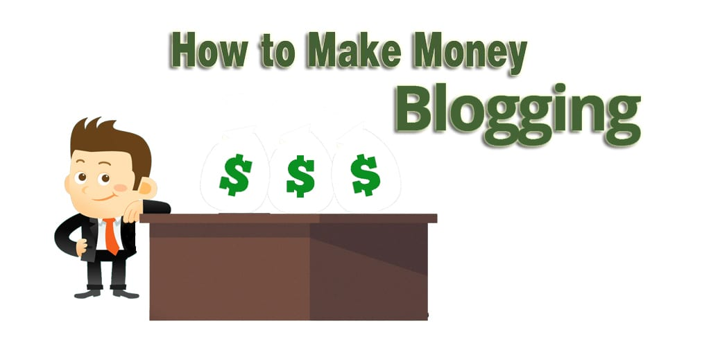 Monetize Your Blog in 2017
