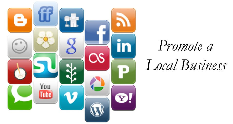 Make Money Blogging - Promote a Local Business