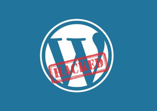 WordPress Site Under Severe Threat