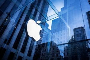 Apple Investment Plan in China