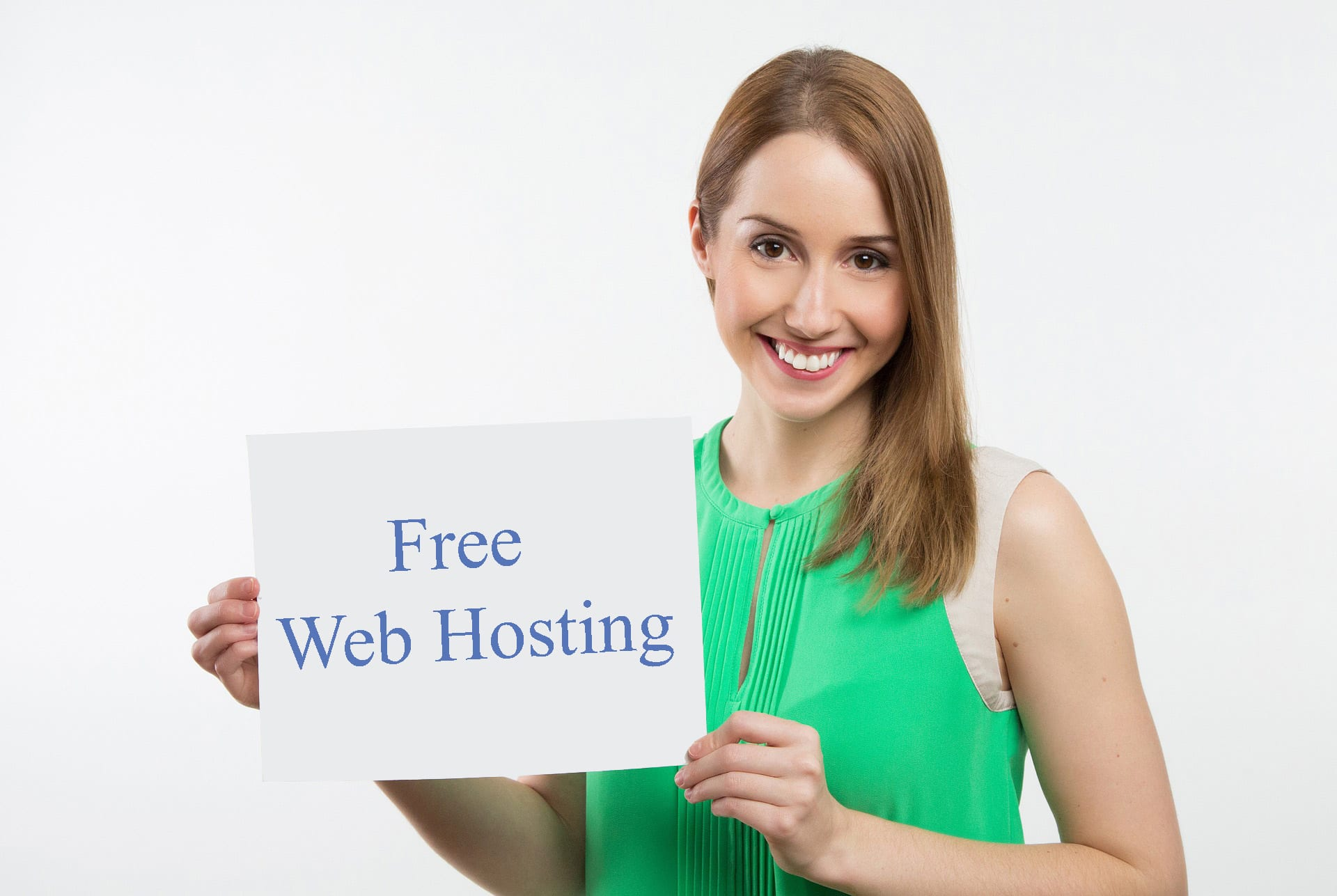 7 Free Web Hosting Sites