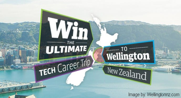 Looksee Wellington - 100 New Technology Jobs in New Zealand
