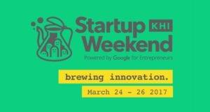 Startup Weekend Karachi 2017