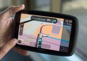 Uber Technologies - New App