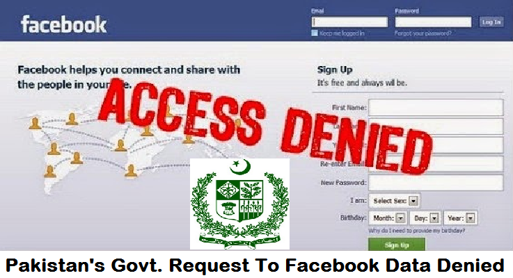 facebook denied