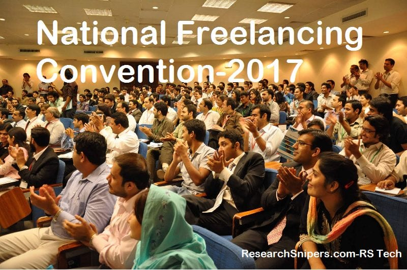 national freelancing convention 2017