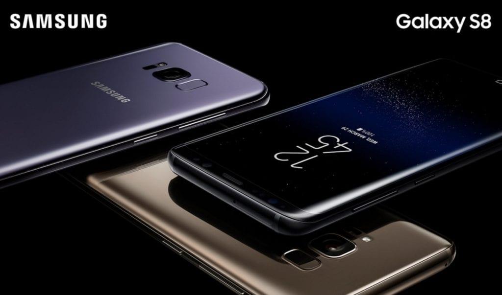 Samsung Galaxy S8 pakistan