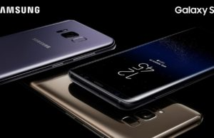 Samsung Galaxy S8 pakistan