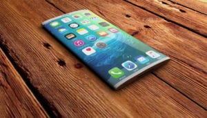 iPhone 8 - Apple could release this fall.
