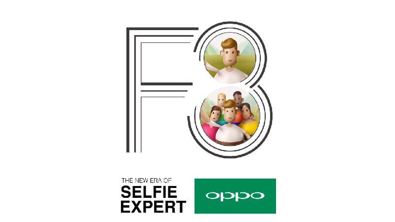 oppo dual selfie camera