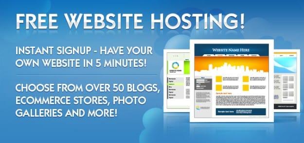 uhostfull - free hosting service