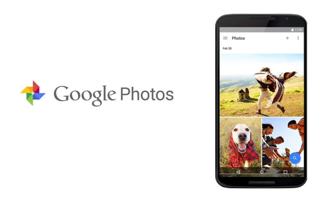 Google Photos Android App - How to stabilize the shaky videos?