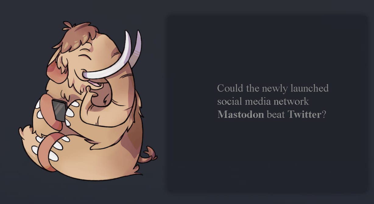 Mastodon - Could this beat other free open-source social media networks?