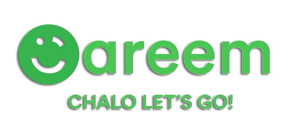 Popular ride-hailing services - Careem