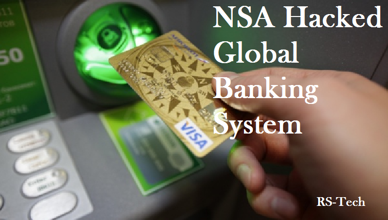 nsa hacked banking