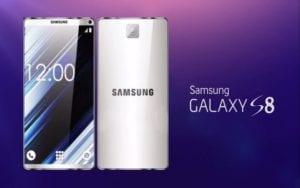samsung galaxy s8 preorders