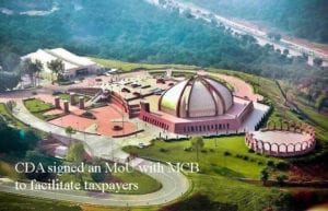 Property Taxpayers of Islamabad