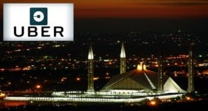 Uber Islamabad - One of the Top-notch Ride-Hailing Companies in the World