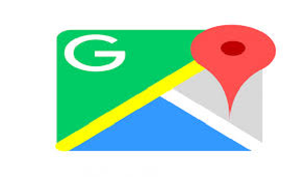 Google maps not authentic, used for low-end applications