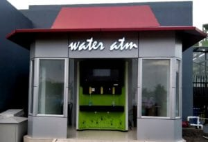 Water ATMs - Punjab - ITU