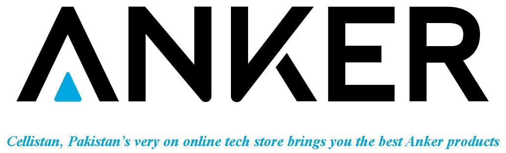 Online Tech Store - Cellistan - Anker