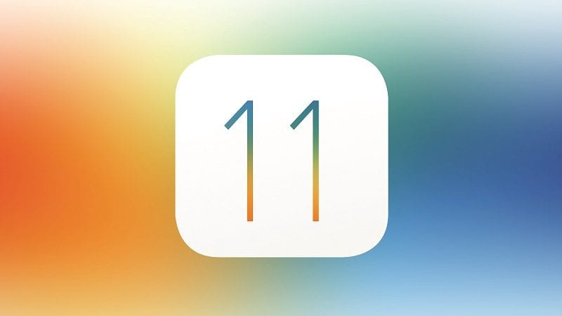 iOS 11 Update - Apple - iPhone