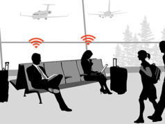 Open Wi-Fi