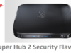 virgin hub 2 security flaws