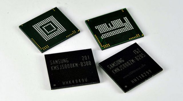 Samsung Electronics Dwarfs Intel Corporation (NASDAQ:INTC) As Largest Global Chipmaker
