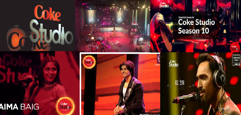 All You Need To Know About Coke Studio Season 10
